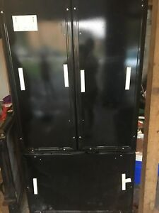 Jenn-Air French door refrigerator BRAND NEW