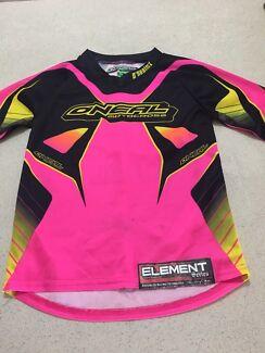 Wanted: O'neal girls motocross gear