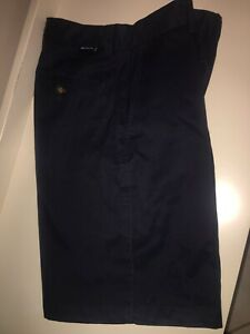 St Paul Secondary School Uniform Shorts size 28