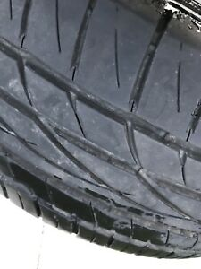 Selling Summer Tires