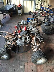 Quad parts and bits Forrestfield Kalamunda Area Preview