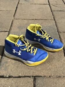 Boys basketball shoes - Boys size 5.5