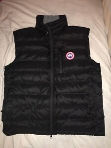 Canada Goose Lodge Vest for Men
