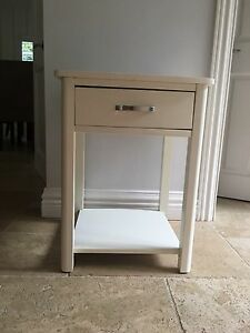 Bedside table Pymble Ku-ring-gai Area Preview