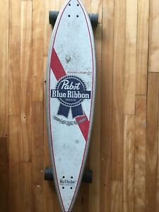 Longboard PABST LIMITED EDITION