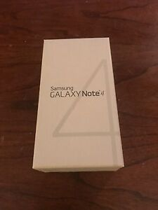 Samsung Galaxy Note 4 + Samsung Gear 2 Smart Watch