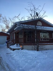 Mobile home for rent in gregoire.
