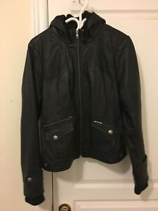 Women's Harley Davidson Leather Jacket $250 obo