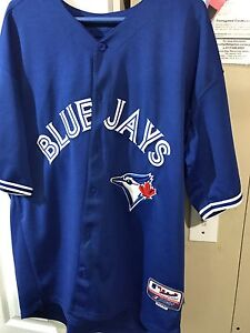 Blue Jays Brandon Morrow Jersey XXL