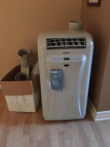Mobile. Air conditionar