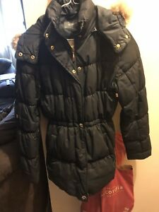 Liz Clairborne Winter Jacket