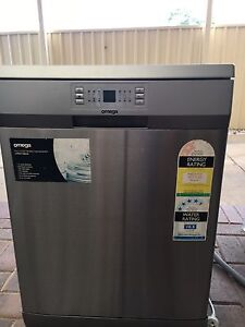 Omega Dishwasher Paradise Campbelltown Area Preview