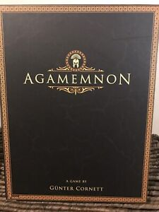 Agamemnon Board game