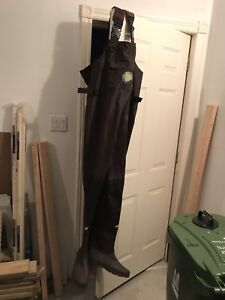 Chest Waders - size 12
