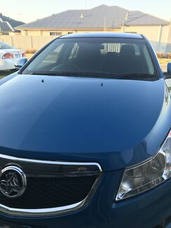 Wanted: Uber car for hire - Holden Cruze