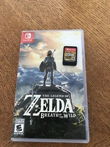 The Legend of Zelda Nintendo Switch 35$