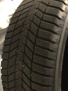 Continental Winter Tires  250/60 R16