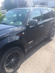 Ford Escape 2008 XLT V6 4x4