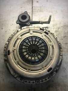 VW MK5/MK6 Clutch Kit 2.0 TSI 6 Speed Manual Transmission