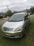 Toyota Avensis 7 Seater in very good condition with 11 month rego Granville Parramatta Area Preview