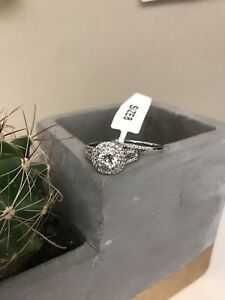 Perfect Promise Ring Size 8