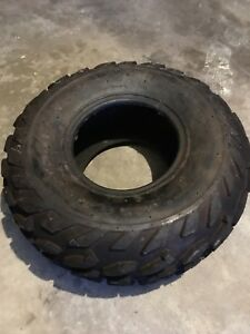 ATV Tire new ,, 20x7x8