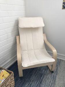 Chaise Ikea pour enfant