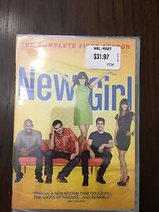 New Girl  First Season