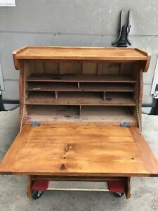 Antique writing desk Traralgon Latrobe Valley Preview