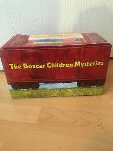 The Boxcar Children - Gift Set