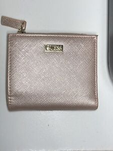 Guess Bi-Fold Small Wallet