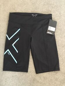 2XU compression tights and shorts Men/Woman brand new