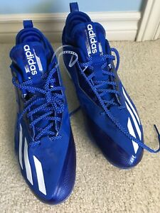 Football Cleats - Size 13 1/2
