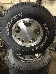 31X10.50R15LT COOPER DISCOVERY A/T3