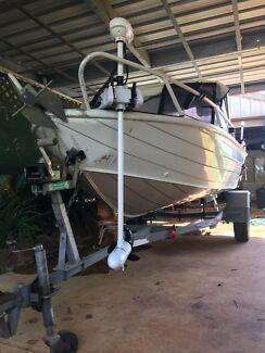 Stessco 410  skipper