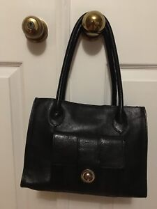 Genuine Wilson Soft leather handbag.