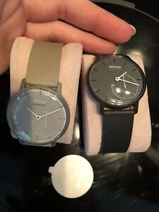 Withings watches brand new