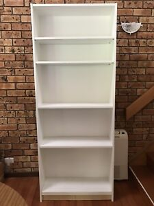IKEA 'Billy' bookcase - excellent condition  Belconnen Belconnen Area Preview
