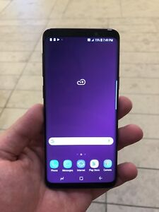 Samsung Galaxy S9 64GB Factory Unlocked