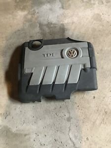 Engine Cover VW 2.0 TDI