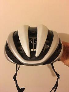 Giro Synthe helmet Parafield Gardens Salisbury Area Preview