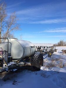 Flexicoil 65xl sprayer