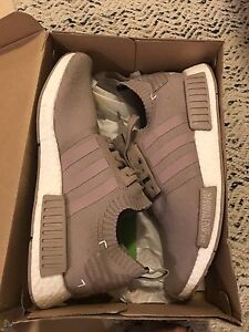 French beige nmd pk size 11 Perth Perth City Area Preview