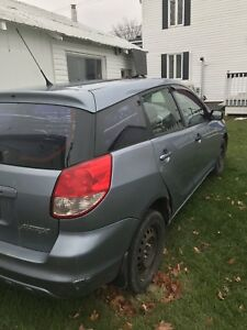 Toyota Matrix 2004
