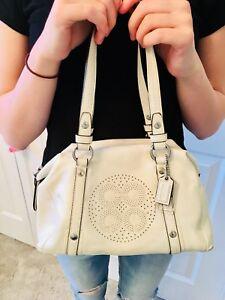 COACH Handbag - REDUCED $25!!