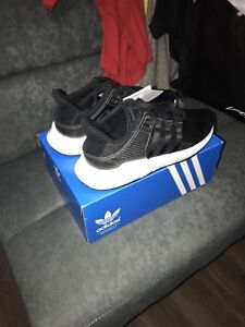Adidas EQT 93/17 milled leather size 11