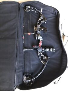 PSE stinger x compound bow package