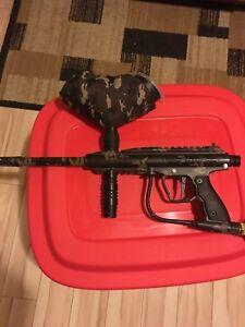Tac Recon good condition paint ball gun $70