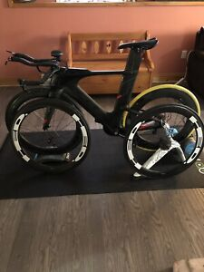 HED Stinger 6 Carbon Wheels Triathlon or Cycling