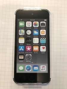 New iPod Touch 32GB 6th generation